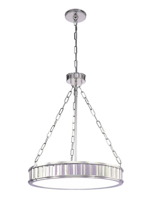 Hudson Valley Lighting 902 Five Light Pendant from the Middlebury Sale $1229.10 ITEM#: 524939 MODEL# :902-PN UPC#: 806134042332 :