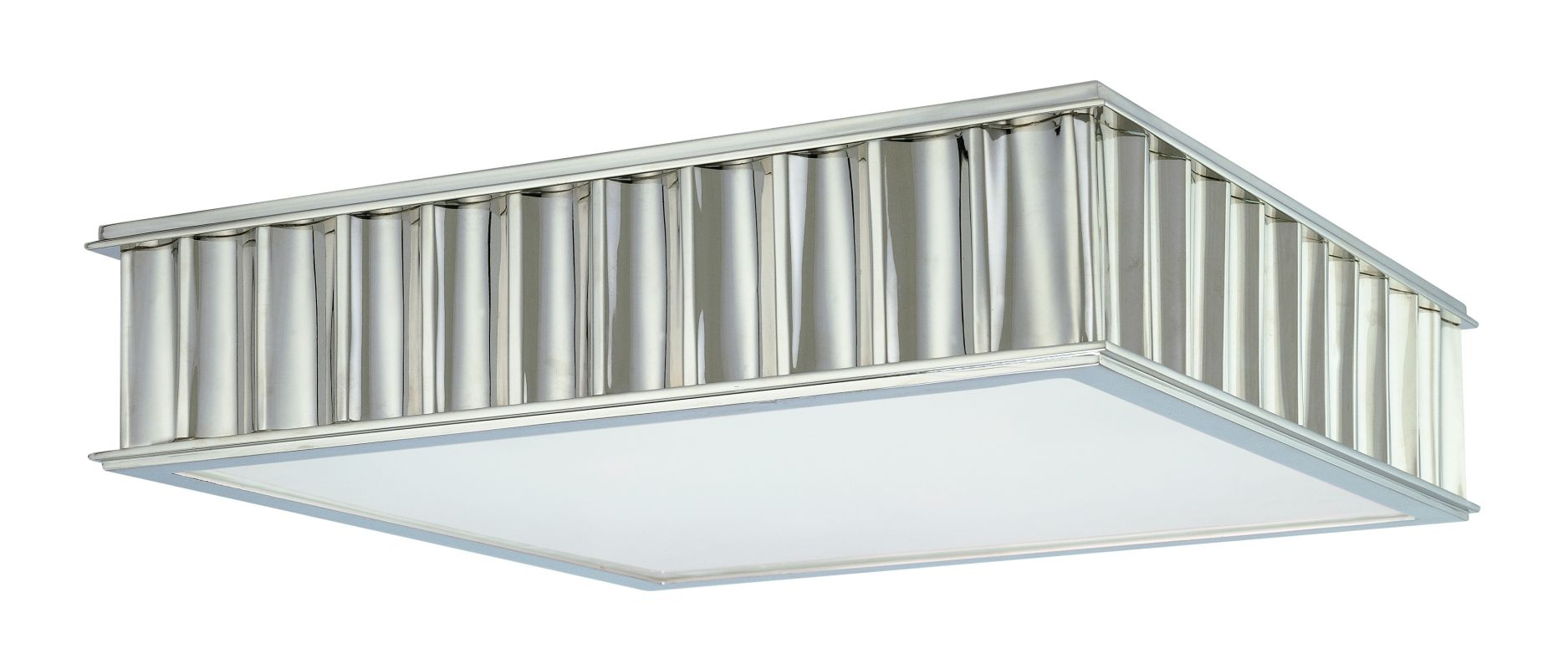 Hudson Valley Lighting 932 Three Light Flushmount Ceiling Fixture from