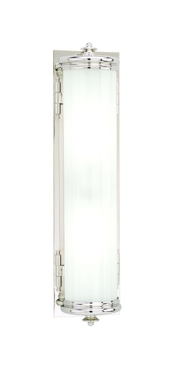 """Hudson Valley Lighting 952 Two Light 5"""" Wide Bathroom Fixture from the"""
