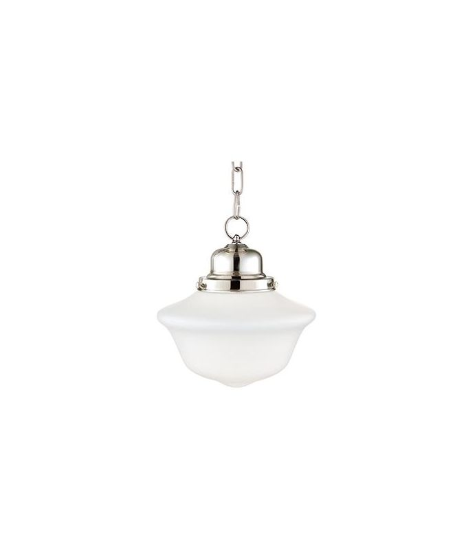 Hudson Valley Lighting 1609 Single Light Pendant from the Edison