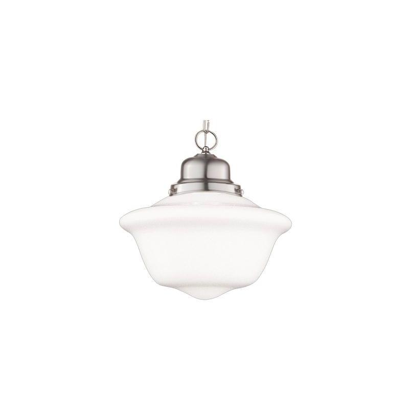 Hudson Valley Lighting 1612 Single Light Pendant from the Edison