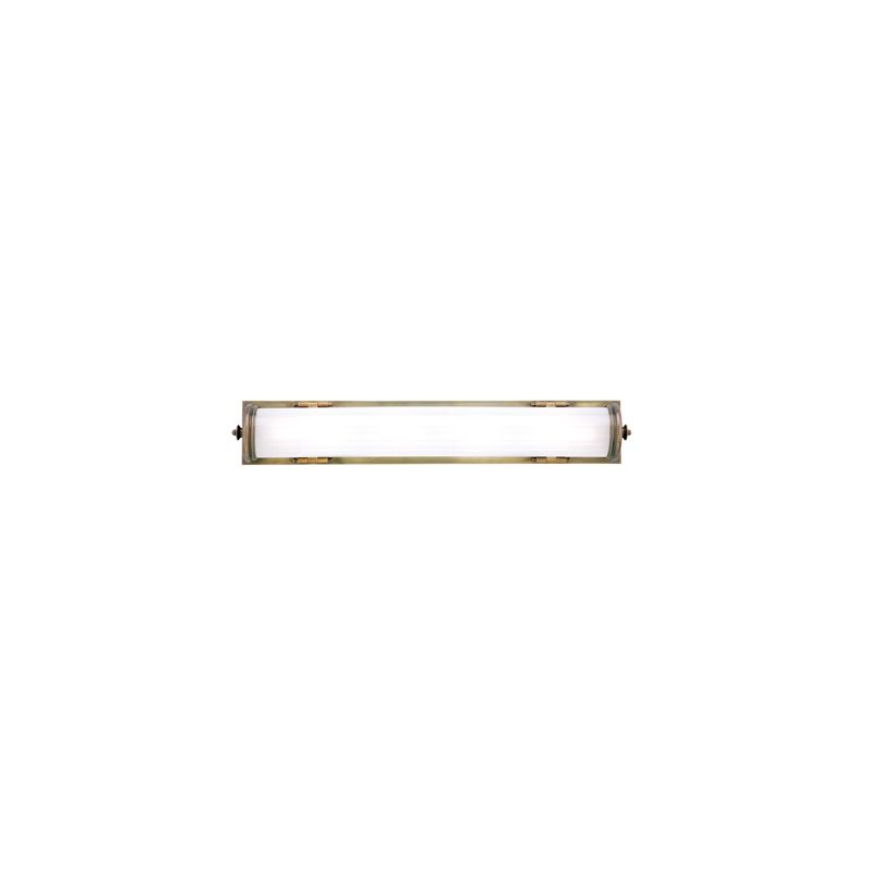 Hudson Valley Lighting 953 4 Light Bathroom Fixture from the Bristol