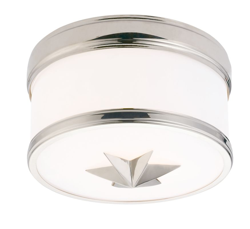 Hudson Valley Lighting 1109 Seneca 1 Light Flush Mount Ceiling Fixture Sale $268.00 ITEM#: 2295210 MODEL# :1109-PN UPC#: 806134158712 :