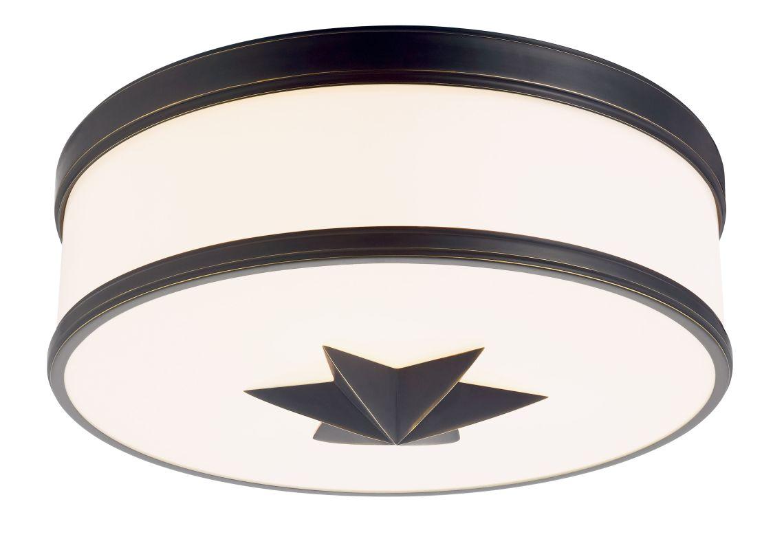 Hudson Valley Lighting 1115 Seneca 3 Light Flush Mount Ceiling Fixture Sale $462.00 ITEM#: 2295218 MODEL# :1115-OB UPC#: 806134158798 :