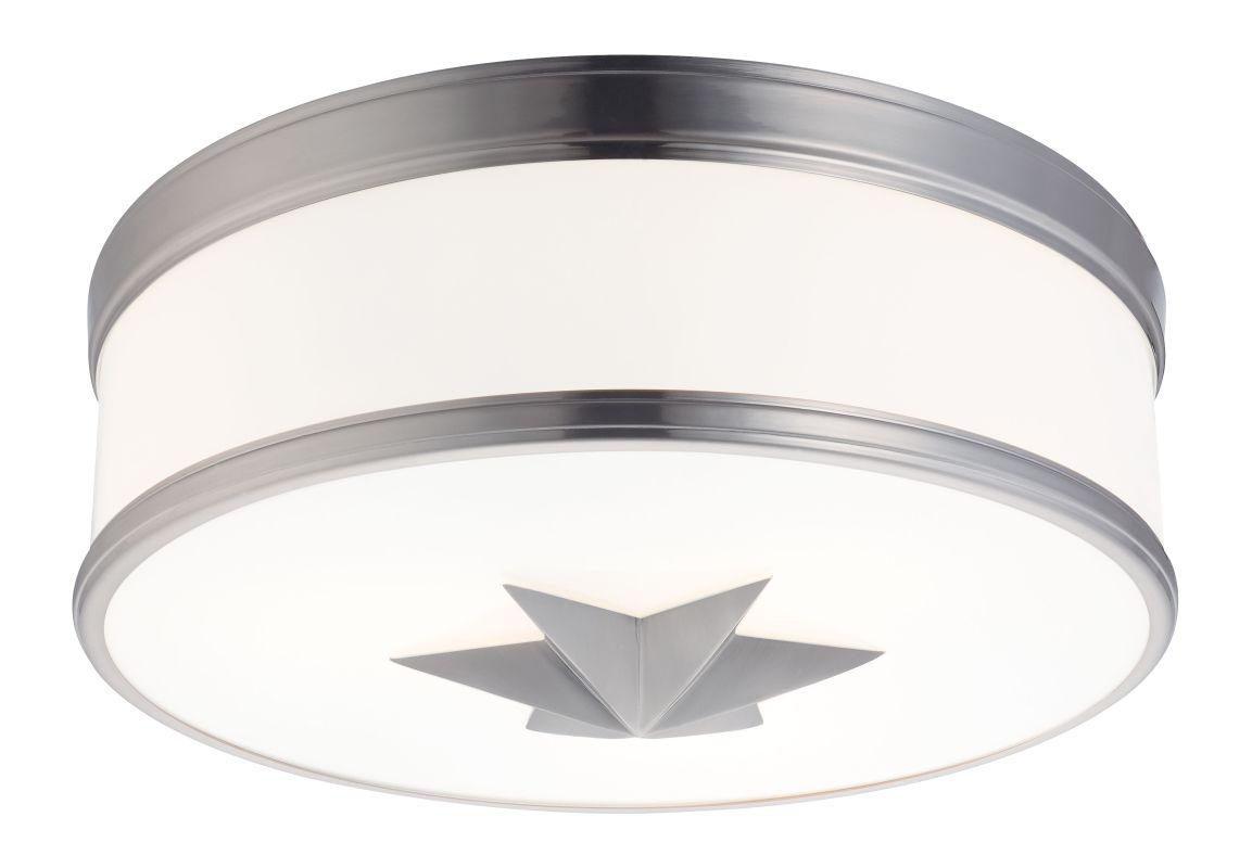 Hudson Valley Lighting 1115 Seneca 3 Light Flush Mount Ceiling Fixture Sale $462.00 ITEM#: 2295221 MODEL# :1115-SN UPC#: 806134158828 :