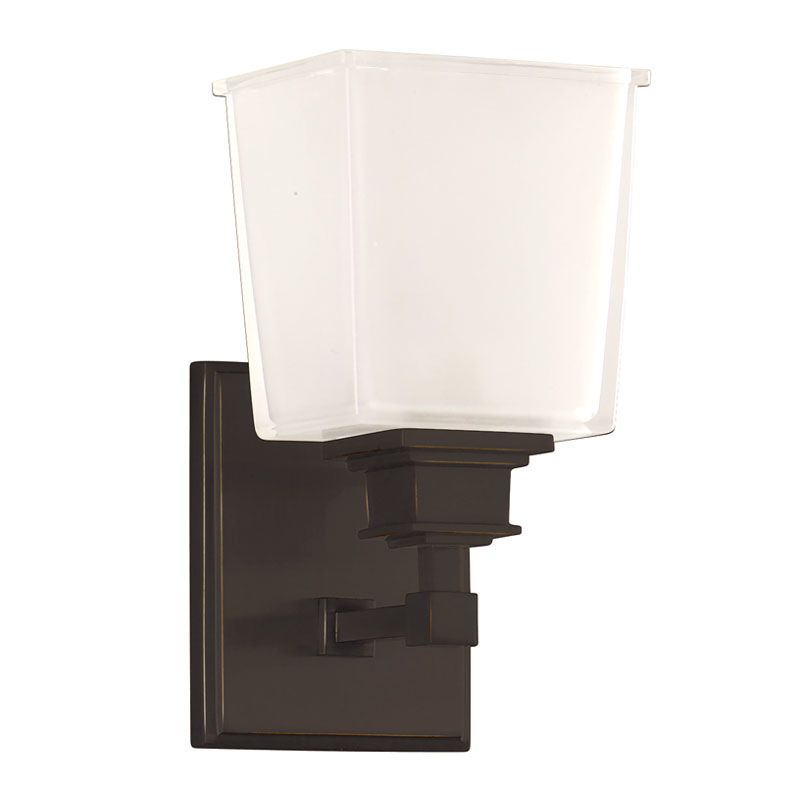 Hudson Valley Lighting 1951 One Light Wall Sconce from the Berwick