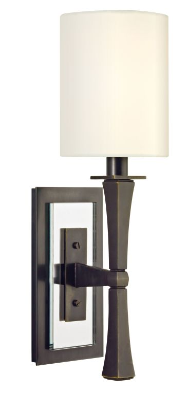 Hudson Valley Lighting 2111 York 1 Light Wall Sconce Old Bronze Indoor