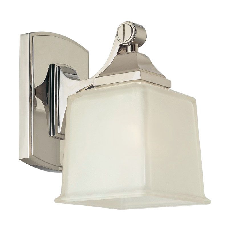 Hudson Valley Lighting 2241 One Light Wall Sconce from the Lakeland