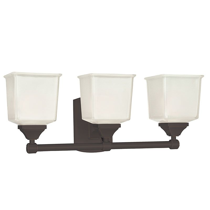 Hudson Valley Lighting 2243 Three Light Wall Sconce from the Lakeland
