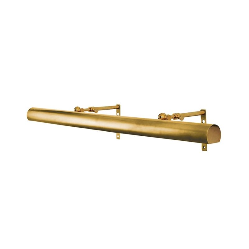Hudson Valley Lighting 2430 Four Light Down Lighting Adjustable Brass