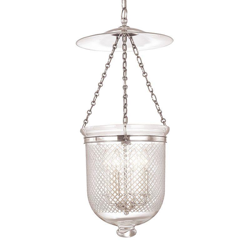 Hudson Valley Lighting 255-C2 Four Light Pendant from the Hampton Sale $1060.00 ITEM#: 983694 MODEL# :255-PN-C2 UPC#: 806134057718 :