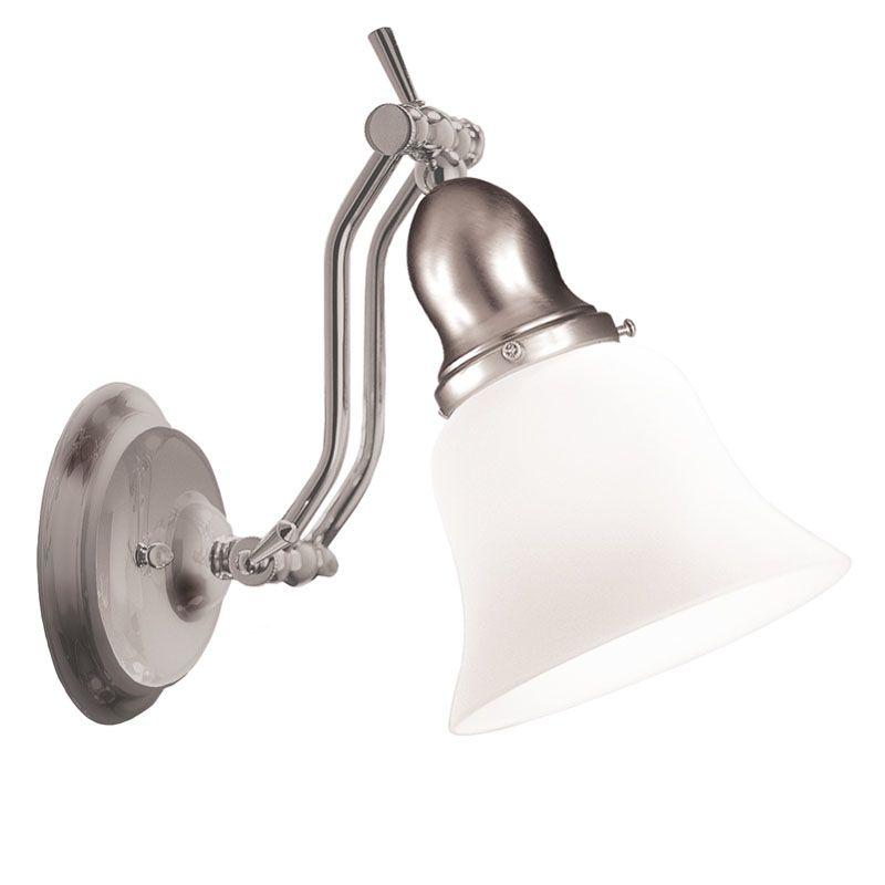 Hudson Valley Lighting 341 Adjustables 1 Light Swing Arm Wall Sconce Sale $199.00 ITEM#: 525739 MODEL# :341-SN UPC#: 806134023461 :