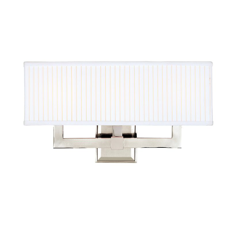 Hudson Valley Lighting 353 Three Light Wall Sconce from the Waverly