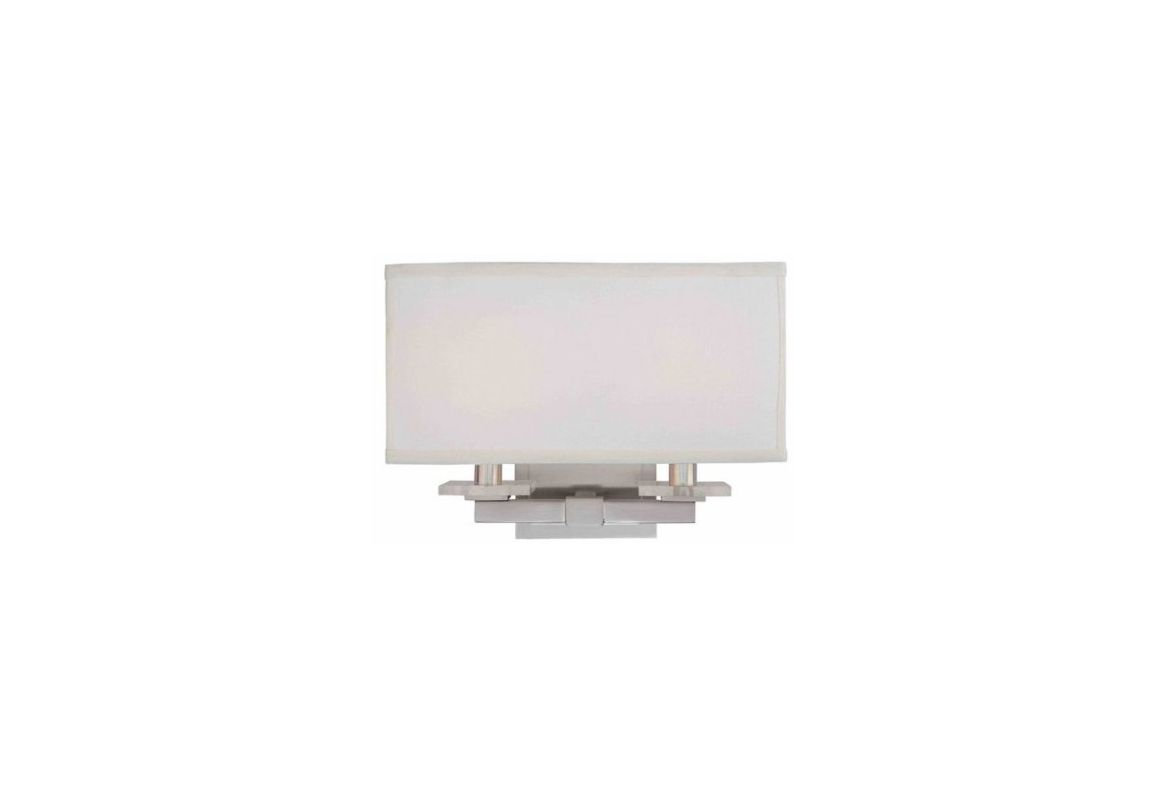 Hudson Valley Lighting 392 Two Light Up Lighting Bath Vanity with