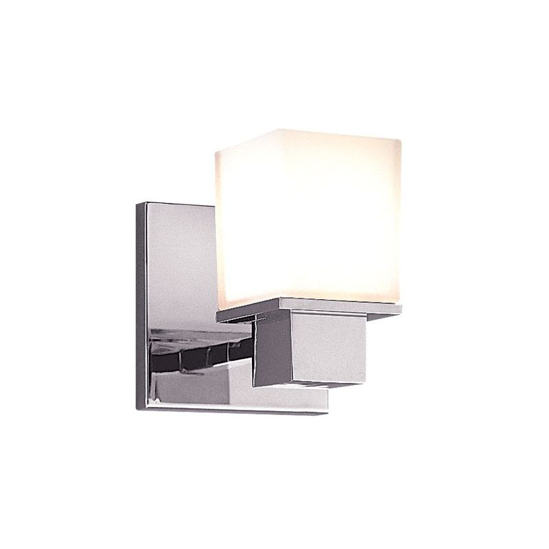 Hudson Valley Lighting 4441 Milford 1 Light Bathroom Wall Sconce