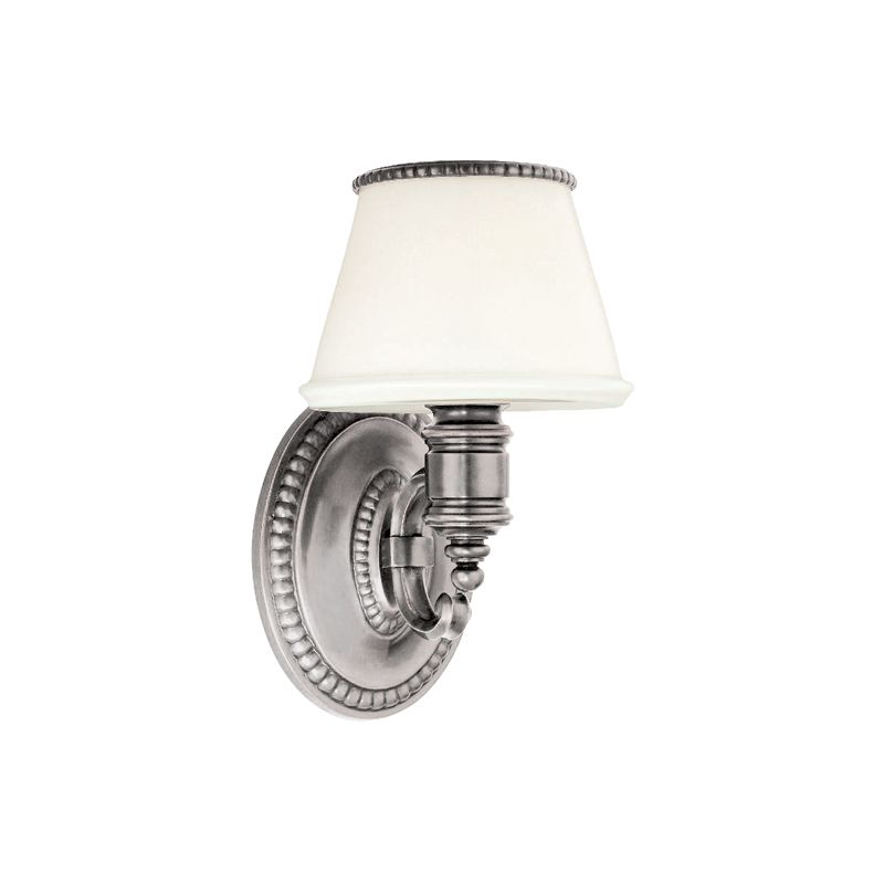 Hudson Valley Lighting 4941 One Light Wall Sconce from the Richmond