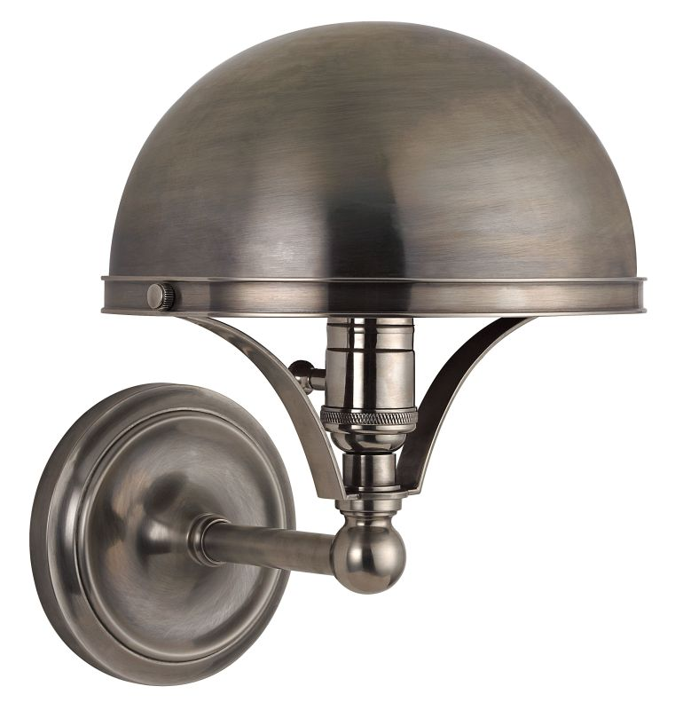 Hudson Valley Lighting 521 Covington 1 Light Wall Sconce Historic Sale $398.00 ITEM#: 2295453 MODEL# :521-HN UPC#: 806134165789 :