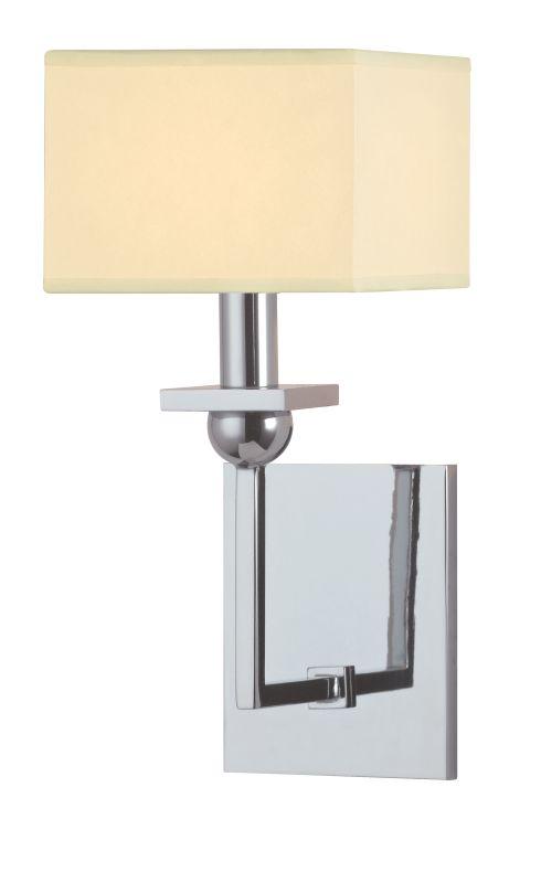 Hudson Valley Lighting 5211 Morris 1 Light Wall Sconce Polished Chrome Sale $192.00 ITEM#: 2294947 MODEL# :5211-PC UPC#: 806134160524 :