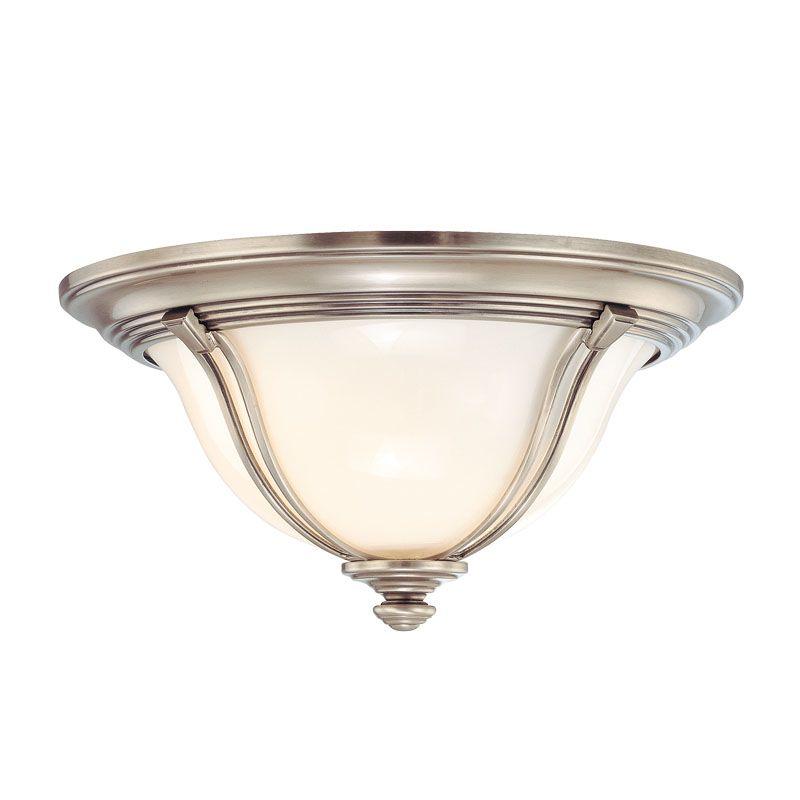 Hudson Valley Lighting 5414 Carrollton 2 Light Flush Mount Ceiling Sale $369.00 ITEM#: 1103422 MODEL# :5414-AN UPC#: 806134106034 :