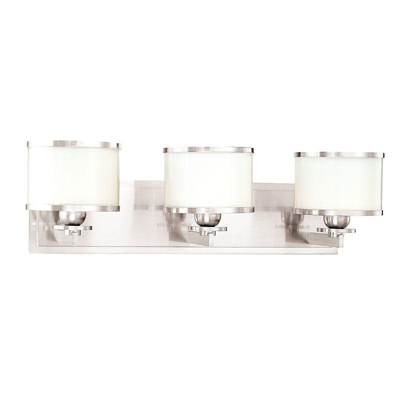Hudson Valley Lighting 6103 Basking Ridge 3 Light Bathroom Vanity Sale $480.00 ITEM#: 1569299 MODEL# :6103-PN UPC#: 806134106836 :