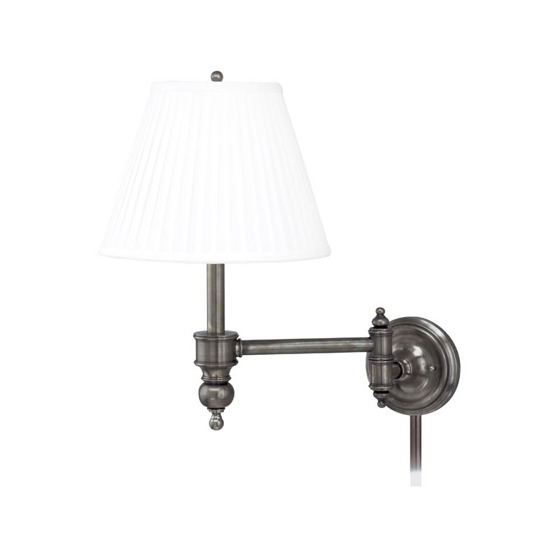 Hudson Valley Lighting 6331 Single Light Wall Sconce from the Chatham