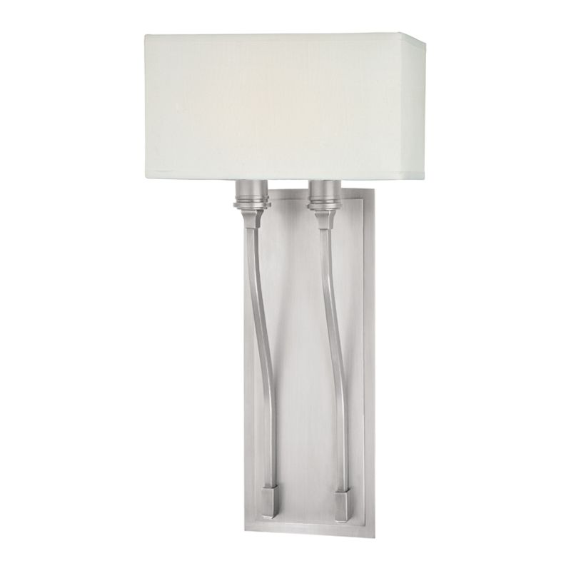 Hudson Valley Lighting 642 Two Light Up Lighting Double Wallchiere