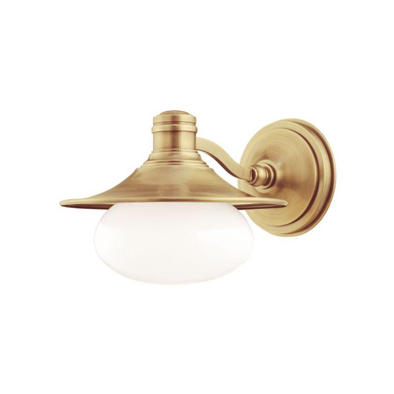 Hudson Valley Lighting 6701 Single Light Down Lighting Indoor /