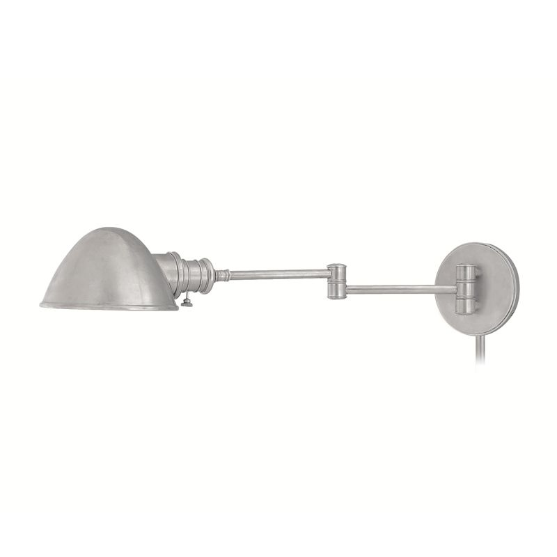 Hudson Valley Lighting 6931 Single Light Wall Sconce from the Newport