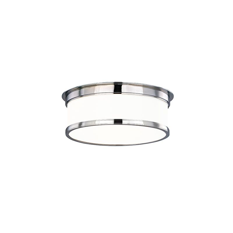 Hudson Valley Lighting 715 Geneva 3 Light Flush Mount Ceiling Fixture Sale $590.00 ITEM#: 2295202 MODEL# :715-PC UPC#: 806134161163 :