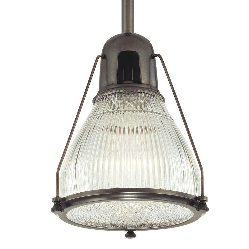 Hudson Valley Lighting 7311 Single Light Down Lighting Pendant with Sale $514.00 ITEM#: 567476 MODEL# :7311-OB UPC#: 806134060718 :