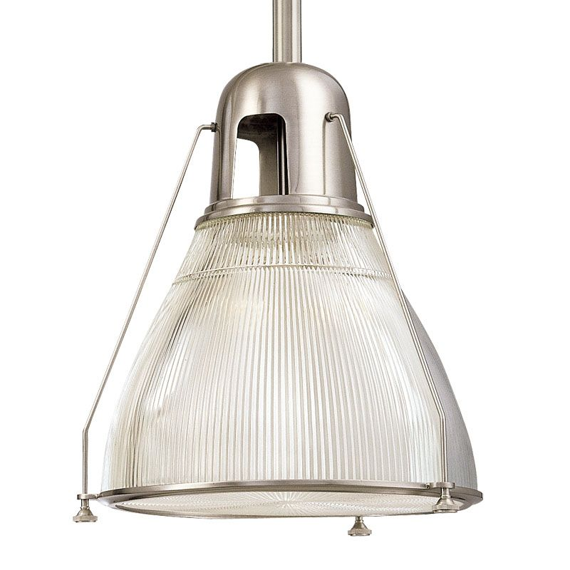 Hudson Valley Lighting 7315 Single Light Down Lighting Full Sized Sale $696.00 ITEM#: 982802 MODEL# :7315-SN UPC#: 806134060763 :