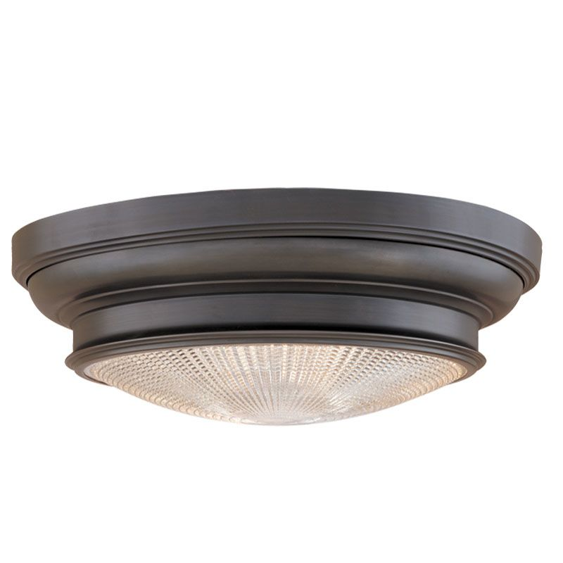 Hudson Valley Lighting 7513 Woodstock 2 Light Flush Mount Ceiling Sale $192.00 ITEM#: 982815 MODEL# :7513-OB UPC#: 806134055707 :