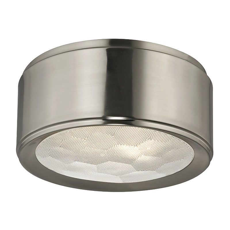 Hudson Valley Lighting 7710 Dalton 2 Light Flush Mount Ceiling Fixture