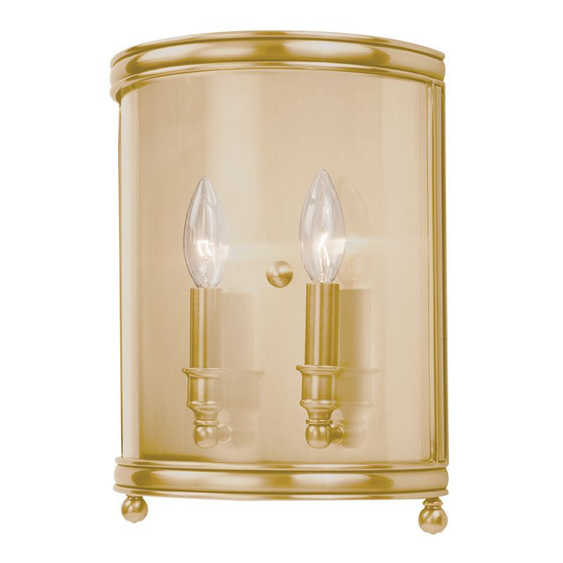 Hudson Valley Lighting 7802 Two Light Up Lighting Double Wall Sconce Sale $536.00 ITEM#: 1737652 MODEL# :7802-AGB UPC#: 806134115913 :
