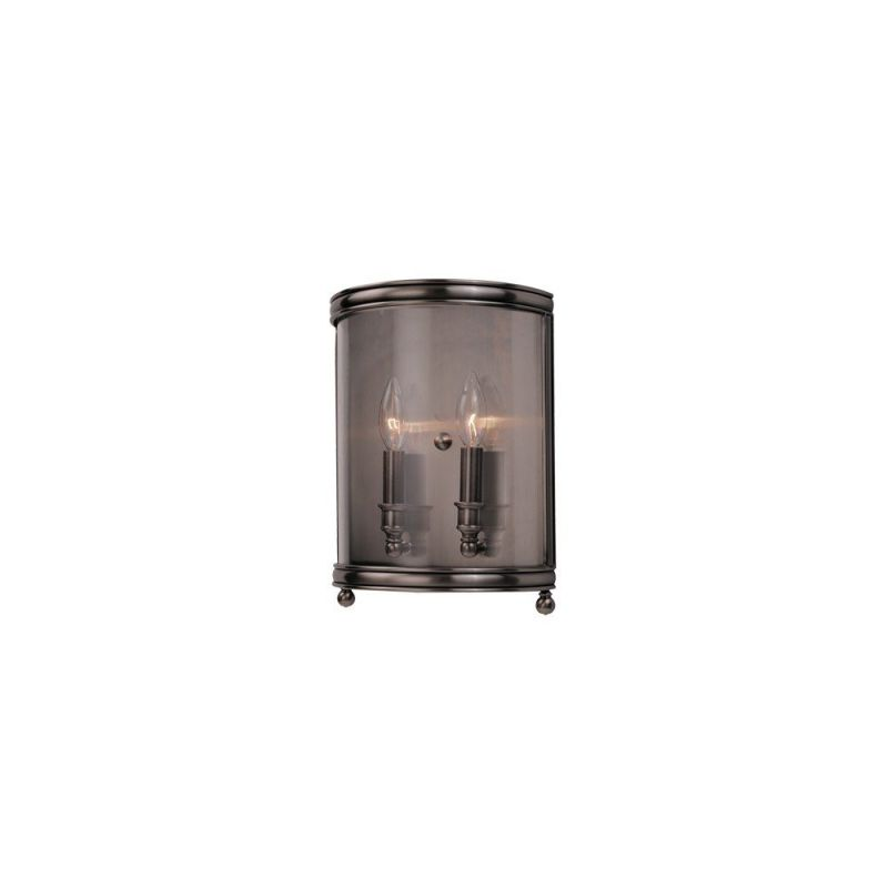 Hudson Valley Lighting 7802 Two Light Up Lighting Double Wall Sconce Sale $536.00 ITEM#: 1737653 MODEL# :7802-DB UPC#: 806134115920 :