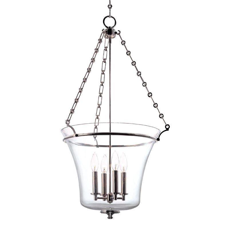 Hudson Valley Lighting 834 Four Light Up Lighting Foyer Pendant with Sale $1060.00 ITEM#: 1737709 MODEL# :834-HN UPC#: 806134124014 :