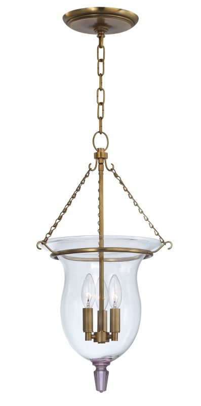 Hudson Valley Lighting 841 Ulster 3 Light Pendant Aged Brass Indoor Sale $236.80 ITEM#: 2295377 MODEL# :841-AGB UPC#: 806134161767 :