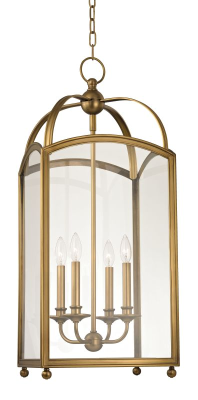 Hudson Valley Lighting 8414 Millbrook 4 Light 4 Tier Pendant Aged Sale $1598.00 ITEM#: 2295298 MODEL# :8414-AGB UPC#: 806134161842 :