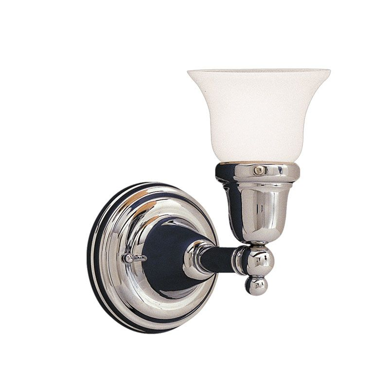 Hudson Valley Lighting 861-341 One Light Wall Sconce from the Historic