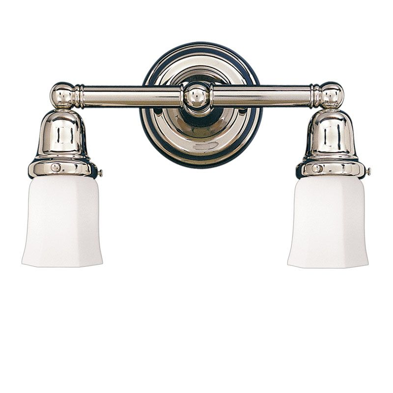 Hudson Valley Lighting 862-119 Two Light Wall Sconce from the Historic