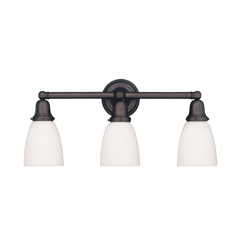 Hudson Valley Lighting 863-348M Three Light Wall Sconce from the