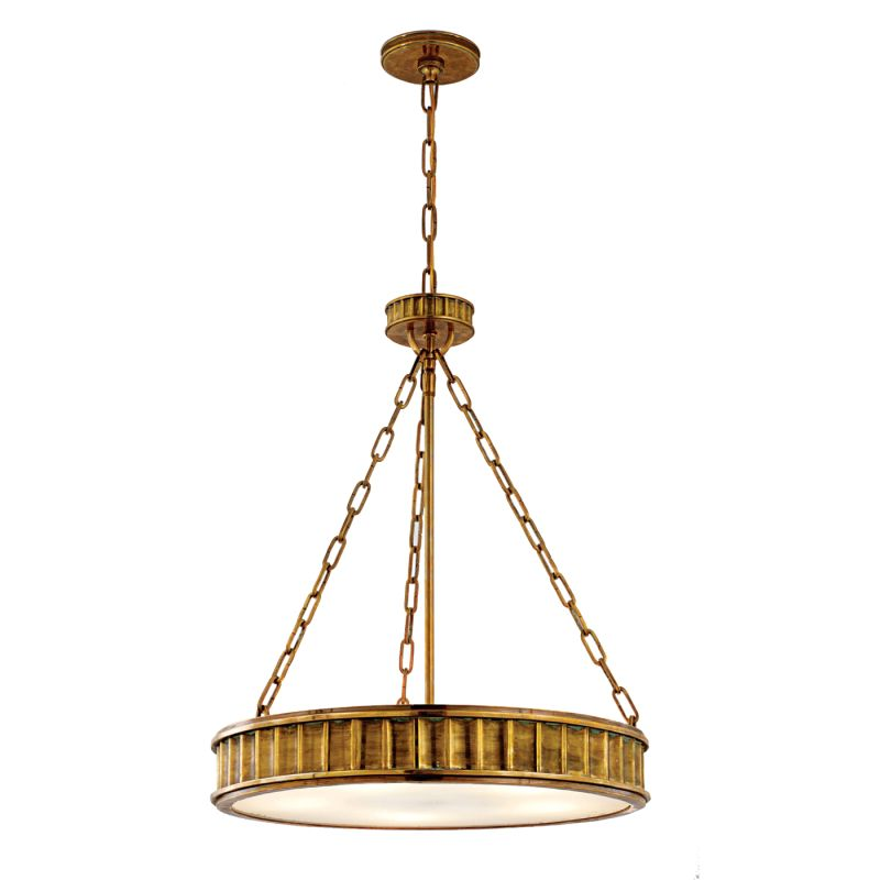 Hudson Valley Lighting 902 Five Light Pendant from the Middlebury Sale $1446.00 ITEM#: 525278 MODEL# :902-AGB UPC#: 806134036027 :