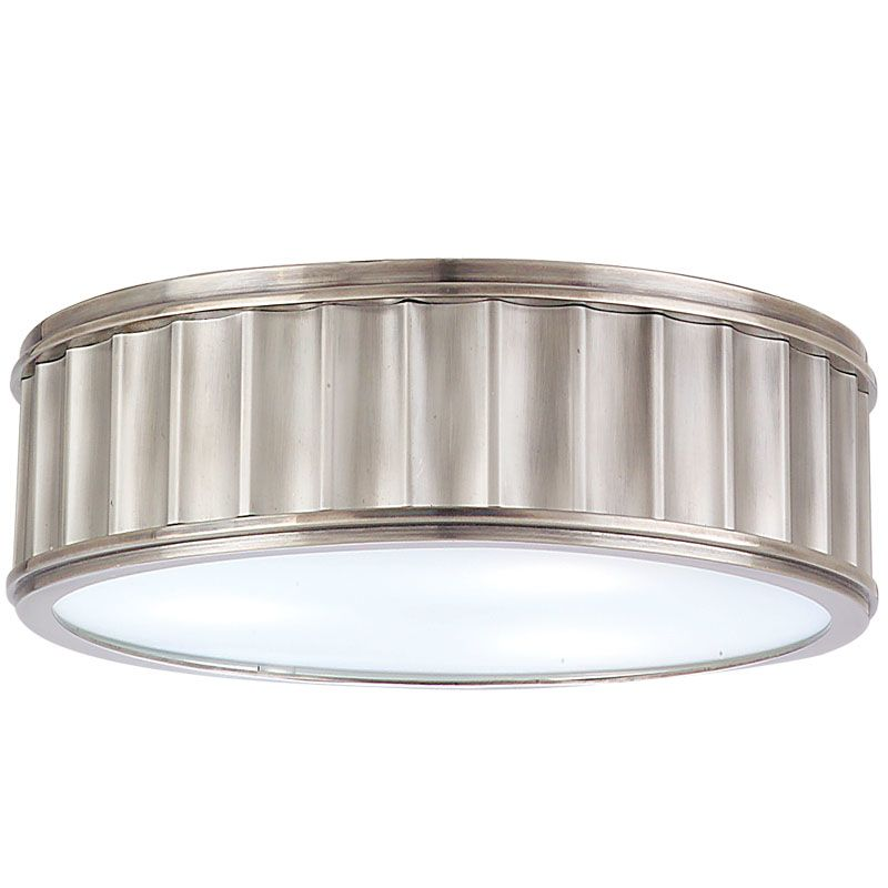 Hudson Valley Lighting 911 Two Light Flushmount Ceiling Fixture from