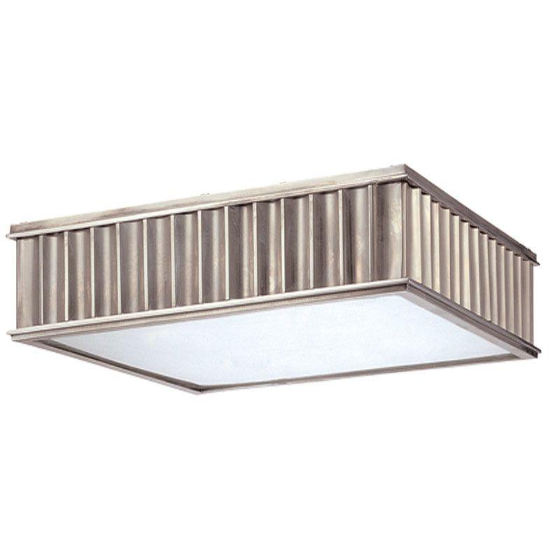 Hudson Valley Lighting 931 Two Light Flushmount Ceiling Fixture from Sale $590.00 ITEM#: 982287 MODEL# :931-HN UPC#: 806134094201 :
