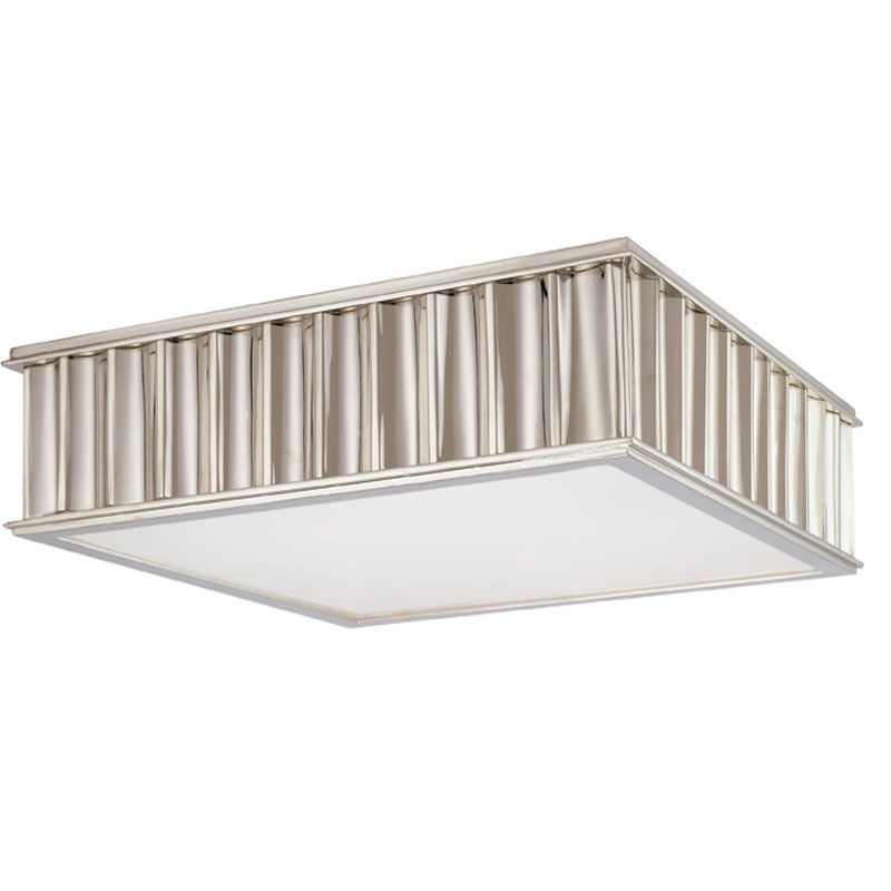 Hudson Valley Lighting 931 Two Light Flushmount Ceiling Fixture from