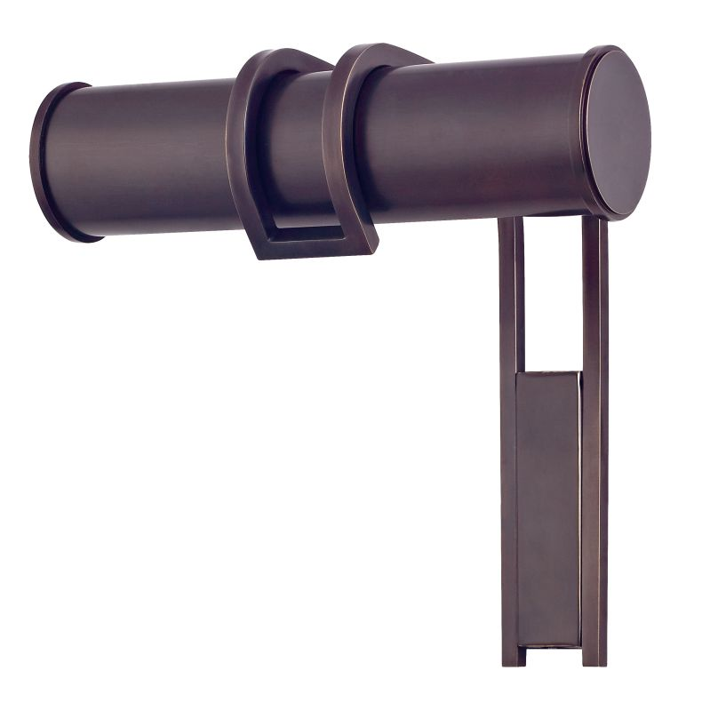 Hudson Valley Lighting 9508 Brock 1 Light Picture Light Old Bronze Sale $320.00 ITEM#: 2295078 MODEL# :9508-OB UPC#: 806134162351 :