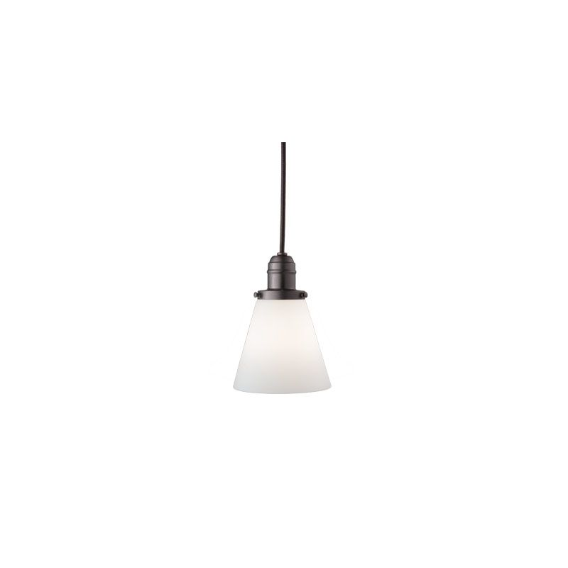 Hudson Valley Lighting 3101-505M Vintage Collection 1 Light Pendant Sale $172.00 ITEM#: 983830 MODEL# :3101-OB-505M UPC#: 806134014599 :