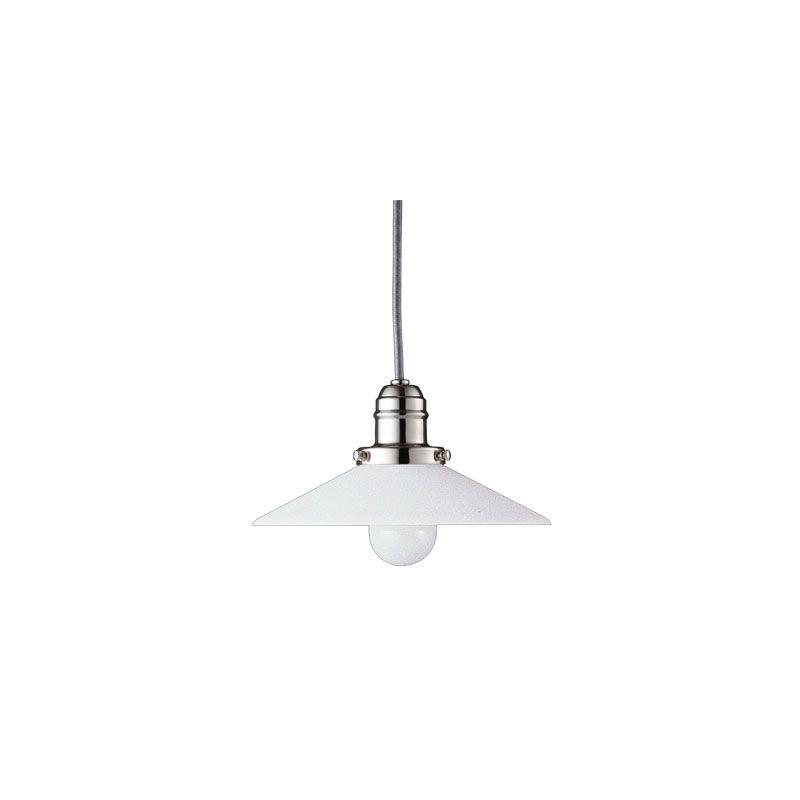 Hudson Valley Lighting 3101-008 Vintage Collection 1 Light Pendant Sale $172.00 ITEM#: 983728 MODEL# :3101-PN-008 UPC#: 806134014919 :