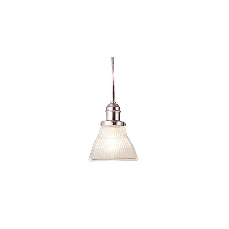 Hudson Valley Lighting 3101-45F Vintage Collection 1 Light Pendant Sale $68.80 ITEM#: 983817 MODEL# :3101-SN-45F UPC#: 806134015640 :