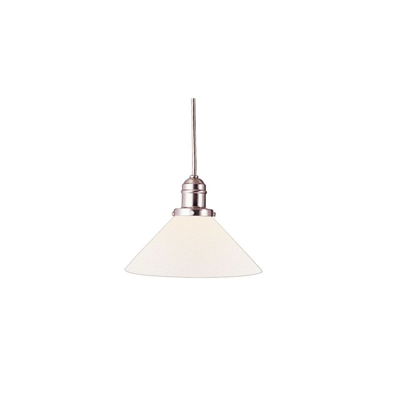 Hudson Valley Lighting 3102-M9 Vintage Collection 1 Light Pendant